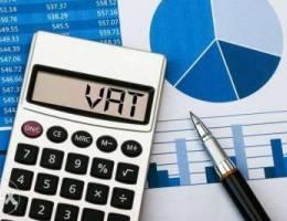 Quarterly VAT Report Handle in 25 BHD