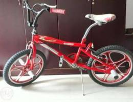 Cobra cycle 9 to 13 year old boy