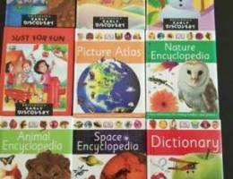 Transport Puzzles and Books for sale