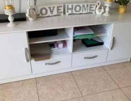 TV cabinet in good condition for sale
