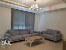 Beautifully Furnished Two Bedroom Apartmen...