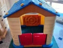 Play house 30bd