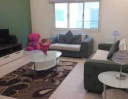fully furnished 2 bedroom with unlimited E...