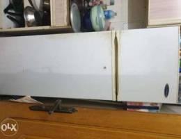 Refrigerator, Window & Split AC for sale