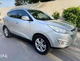 2014 Hyundai Tucson 2.0 for sale