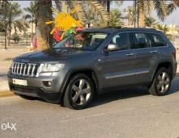 Jeep Grand Cherokee, Limited, V8, 5.7, Hem...