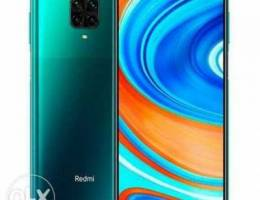 I want sell my redmi note 9pro