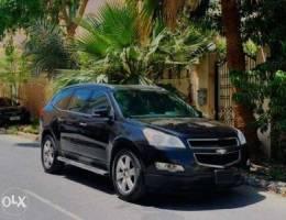 Chevrolet Traverse LT for sale