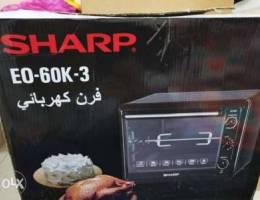 Sharp griller 60 L