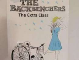 The Backbenchers book 1