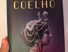 The Spy- Paulo Coelho