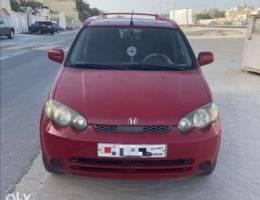 For sale Honda Hrv 2003