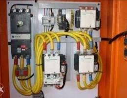 Home Electric Maintence Service