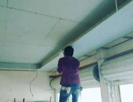 Painting Service in Bahrain