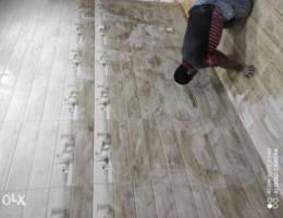 Tiles Fixing Work & All Maintenance Work i...