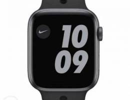 Apple Watch s6 Nike Edition used few days