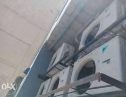 Omalhassam ac refrigerator washing machine...