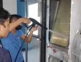 Ac refrigerator washing machine dryer repa...