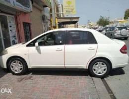 Nissan Tidda 2009 1.6 Excellent Condition