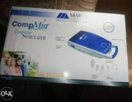 CompMist Nebulizer