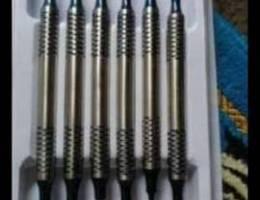 Dental composit set