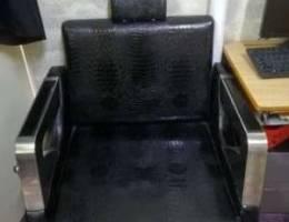 كراسي صالون hair chairs