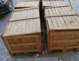 Wood boxes for sales