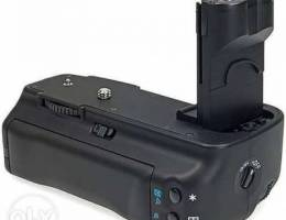 for seal Grip battery for canon camera