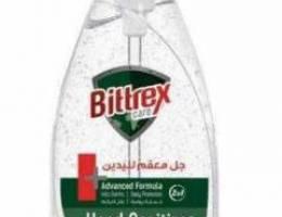 Bittrex 500ml Sanitizer