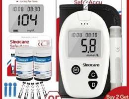 Sugar Test meter