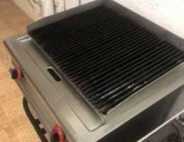 grill شوايه