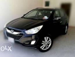 2013 Hyundai Tucson 4WD Limited (full opti...