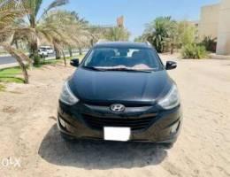 Hyundai Tucson 2015 Model/FamilY Used