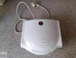 Geepas Toaster