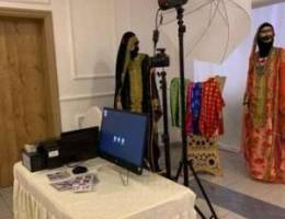 For Sale Photo Booth