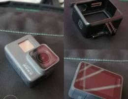 Gopro hero 5 black with box case