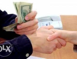 الأموال المالية المتاحة/Credits for all in...
