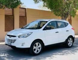 Hyundai Tucson 4WD 2.4L 2015 Model Fully A...