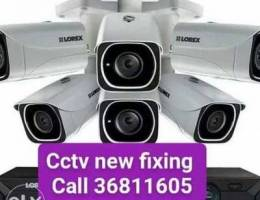 Good offer cctv packege call or whatspp me