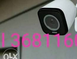 Digital full hd camera
