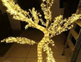 Standing Lamp Tree Style
