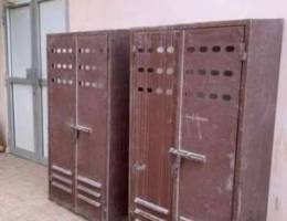 Gas cylinder cover for sale