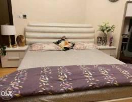 Home Centre Bedroom Set for Sale