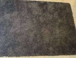 Rugs - various colours and sizes