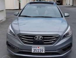 Hyundai Sonata VIP