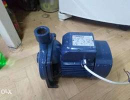 water pump 1HPMade in Italy