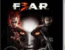 Wanted Fear 3 ps3