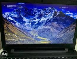 Lenovo IdeaPad Laptop 4GB RAM