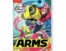 """Looking for USED Nintendo Switch Game - """"A..."""