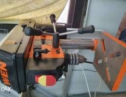 5 speed Stand drill